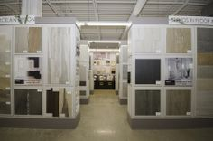 We have so many tiles to choose from - ceramic, porcelain and stone. Find yours!