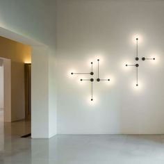 Contemporary Wall Lights Interior - This contemporary wall lights interior is elegant for choosing right home lighting design ideas. The design of your hom Contemporary Wall Lights, Modern Wall Lights, Contemporary Decor, Modern Sconces, Contemporary Light Fixtures, Contemporary Building, Contemporary Cottage, Led Wall Lights, Contemporary Apartment