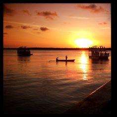 Sunset - Joao Pessoa-Brasil