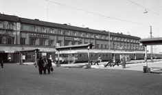 Helsingin rautatieasema 18.03.1979
