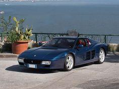 1993 Ferrari 512 TR | Monaco 2016 | RM Sotheby's