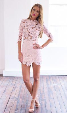 Adelais v-neck bodycon mini dress with eyelash lace corset