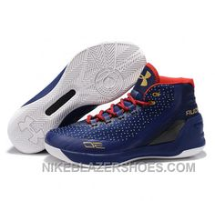 c8d90cec47a6 Under Armour Stephen Curry 3 Shoes Blue Cheap