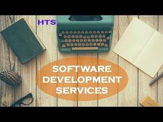 Watch this video to get complete information about #SoftwareDevelopmentServices by HTS Solutions.