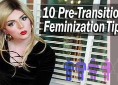 The early days of transgender transition can be a frustrating time for many of us, what seems like an endless wait, use these tips to help you cope today. Transgender Hormones, Transgender Tips, Male To Female Transgender, Transgender Community, Lgbt Community, Male To Female Transition, Mtf Transition, Captions Feminization, Costumes