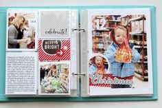 Something to consider for this year - white border around my photos | My creative corner: December Daily - days 10,11 &12