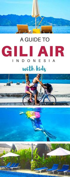 Gili Air Accommodation & Things to do - Thrifty Family Travels | Gili Air Beach | Gili Air Indonesia | Gili Air Hotel| Gili Air Island | Gili Air Things to do