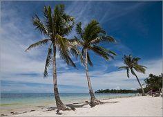 Boracay east beach