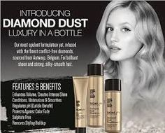 Image result for label.m diamond dust
