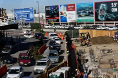 Tijuana Airport Parking, Just Over the Border By BILLY WITZ JAN. 19, 2014 - NYTimes.com
