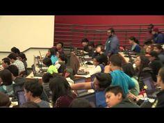 http://www.uscyberpatriot.org     - Cyber Day LA 2014 - YouTube