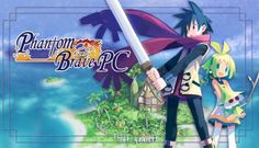 Phantom Brave PC review from Otaku Aniverse. http://www.otakuaniverse.com/index.php/game-reviews/542-phantom-brave-pc-review #PhantomBrave #Gaming #RPG #Review