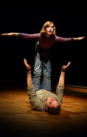 Fun Home on Broadway is such an amazing show!