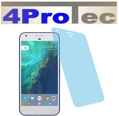 2 Stück Panzerfolie Displayschutzfolie CC Panzerschutzfolie für HTC Google Pixel XL Bildschirmschutzfolie - http://uhr.haus/4protec/htc-google-pixel-xl-2-stueck-panzerfolie-cc-fuer
