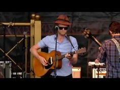 The Lumineers (Live At Glastonbury 2013) Full Concert