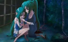 Mion and Shion