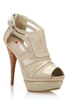 gorg cream sandal 67 |2013 Fashion High Heels|