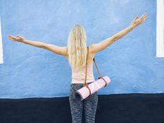 yogamatta yogish collective