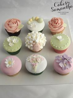 To The Same High Standards As Our Larger Cakes – Only In Miniature cakepins.com