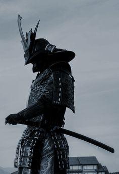 elayesildogan: Samurai