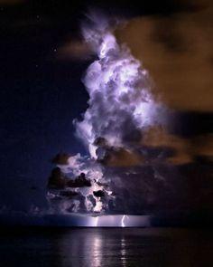 Furia unei furtuni cu tunete., 18 fotografii cu adevărat remarcabile care trebuie să fie văzute de toată lumea - (Page 3)