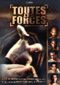 Arthur Cauras - The fight director - Gnahafu.fr