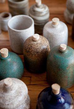 object & totem ceramics