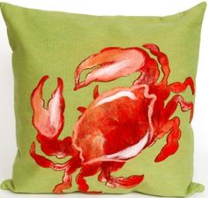 Add More Color To Your Beach Decor