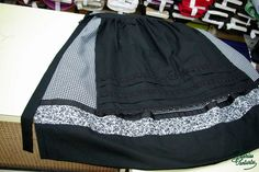 Cheer Skirts, Baby Car Seats, Costumes, Dresses, Folklore, Barcelona, Fashion, Recipes, Craft