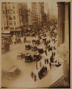 Vintage New York