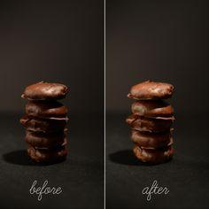 How to Edit Dark Photos