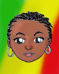 Sublimons la femme noire ! Disney Characters, Fictional Characters, Disney Princess, Art, Art Background, Kunst, Performing Arts, Fantasy Characters, Disney Princesses