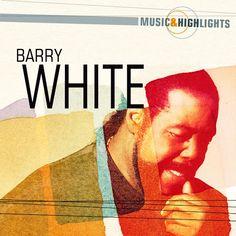 ▶ Barry White - My First My Last My Everything - Lyrics - YouTube