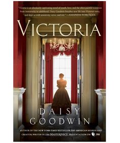 Victoria, by Daisy Goodwin | If you're already getting stressed about the holidays, worry not. Here are 10 books to keep you entertained whether you're traveling far and wide or staying close to home.