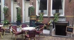 Inn de Vijf Sinnen, Geertruidenberg | Boek online | Bed and Breakfast Nederland