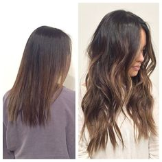 5 reasons why tape extensions are the best hair extension method i love using hair lingerie tape extensions the hair quality is absolutely the pmusecretfo Gallery