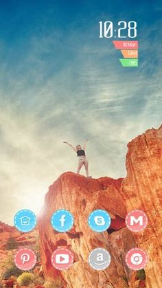 Cool Themes, App Store, Google Play, Apps, Make It Yourself, Diy, Poster, Painting, Bricolage