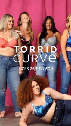 Cute Bralettes, Plus Size Bra, Comfortable Fashion, Things To Buy, Torrid, Push Up, Comfy, My Style, Sexy