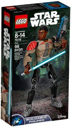 Lego Star Wars-Darth Maul Mechanical Legs Figure 75022-2013-New cadeau