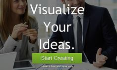 Give Your Blog's Graphics a Lift with Visme [Review]   Sharon Hurley Hall   basicblogtips.com