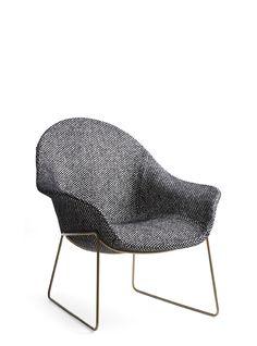 Atticus Lounge   Johansondesign Atticus, Lounge, Chair, Furniture, Home Decor, Airport Lounge, Lounge Music, Stool, Interior Design