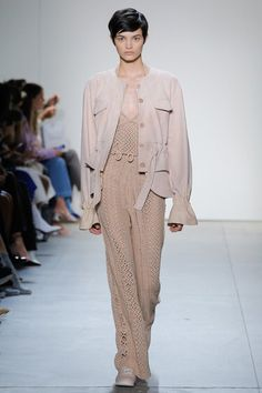 Jonathan Simkhai Spring 2018 Ready-to-Wear  Fashion Show Collection