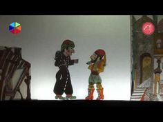 """""""Τα Κάλαντα"""" - Διαδικτυακή Παράσταση Καραγκιόζη - YouTube Youtube, Painting, Art, Art Background, Painting Art, Kunst, Paintings, Performing Arts, Painted Canvas"""