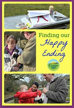 Finding our Happy Ending