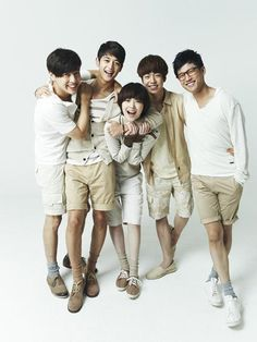 To the Beautiful You ♥ Main Cast Min Ho as Kang Tae Joon ♥ Choi Seol Ri as Goo Jae Hee ♥ Lee Hyun Woo as Cha Eun Kyul ♥ Kim Ji Won as Seol Ha Na ♥ Suh Joon Young as Ha Seung Ri ♥ Kang Ha Neul as Joo Ji Chul ♥ Hwang Kwang Hee as Song Jong Min