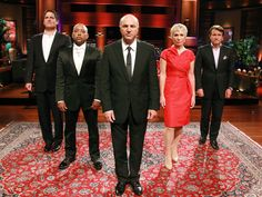 SEriously, Shark Tank is the BEST show nobody's watching.