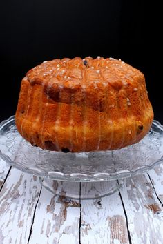Baked Potato, Camembert Cheese, Bread, Baking, Ethnic Recipes, Food, Bakken, Eten, Backen