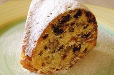 Banana Bread, Food And Drink, Sweets, Snacks, Drinks, Desserts, Drinking, Tailgate Desserts, Appetizers