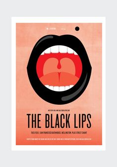 International Band Posters - McCarthy Design