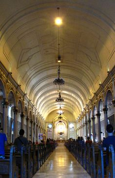 San Sebastian Cathedral, Bacolod City Bacolod City, Tagalog, Places Of Interest, Manila, Did You Know, Philippines, Exploring, Cathedral, Destinations